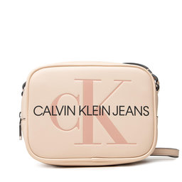 Calvin Klein Jeans Rankinė Calvin Klein Jeans Sculpted Camera Bag Mono K60K608373 AEO