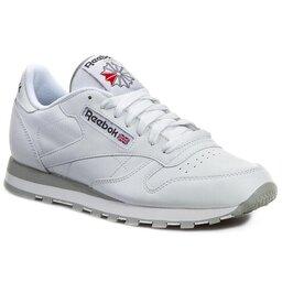 Reebok Взуття Reebok Cl Lthr 2214 White/Light Grey