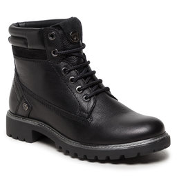 Wrangler Черевики туристичні Wrangler Creek Leather WL12501A Black 062