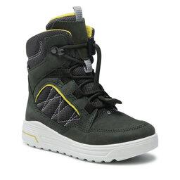 ECCO Sniego batai ECCO Uban Snowboarder GORE-TEX 72231251640 Deep Forest/Canary