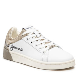 Pepe Jeans Снікерcи Pepe Jeans Milton Win PLS31255 Gold 099