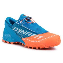 Dynafit Взуття Dynafit Feline Sl 64053 Shocking Orange/Methyl Blue 4503