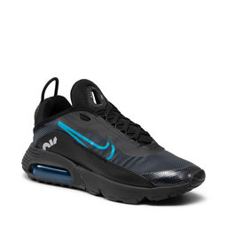 Nike Взуття Nike Air Max 2090 DC4117 001 Black/Laser Blue/Wolf Grey