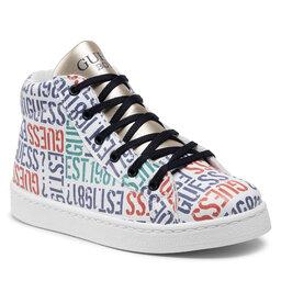 Guess Laisvalaikio batai Guess FJLUH8 ELE12 GUELO