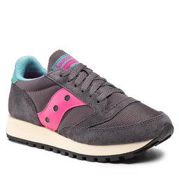 Saucony Laisvalaikio batai Saucony Jazz 81 S60613-10 Dark Grey/Pink