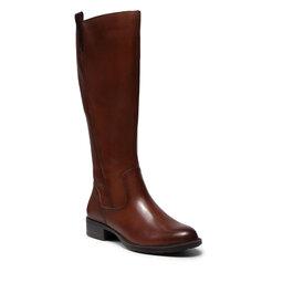 Marco Tozzi Jojikų batai Marco Tozzi 2-25505-27 Cognac Anti.Com 372