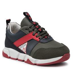 Guess Laisvalaikio batai Guess FIRIC8 ELE12 GREMU