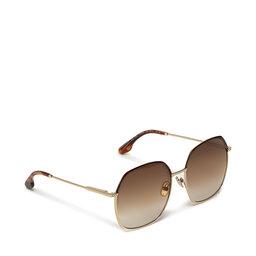 Victoria Victoria Beckham Сонцезахисні окуляри Victoria Victoria Beckham VB206S Gold/Brown 702