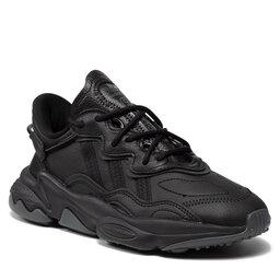 adidas Взуття adidas Ozweego GW8016 Cblack/Dgsogr/Cblack