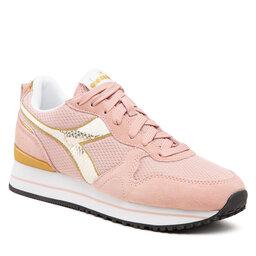 Diadora Laisvalaikio batai Diadora Olympia Platform Mermaid Wn 101.177707 01 50034 Pink Sand