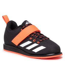 adidas Взуття adidas Powerlift 4 GZ2866 Core Black/FtwrWhite/Solar Red