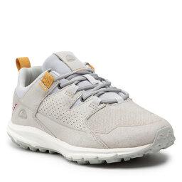 Viking Трекінгові черевики Viking Myk W 3-49455-8943 Light Grey/Mustard