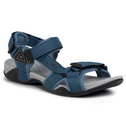CMP Босоніжки CMP Hamal Hiking Sandal 38Q9957 Denim N838