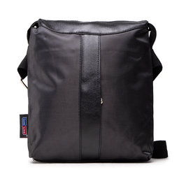 Semi Line Плоска сумка Semi Line 7159 Чорний