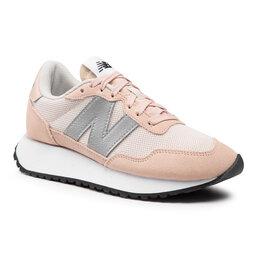 New Balance Laisvalaikio batai New Balance WS237CA Rožinė