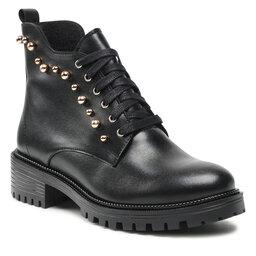 Baldaccini Žygio batai Baldaccini 1639000 Czarny S