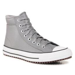 Converse Sportbačiai Converse Ctas Pc Boot Hi 168869C Mason/White/Black