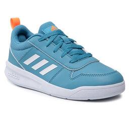 adidas Взуття adidas Tensaur K S24040 Hazblu/Ftwwht/Scrora