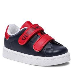 Guess Laisvalaikio batai Guess FTLUS8 ELE12 BLUMU