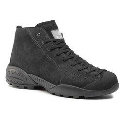 Scarpa Turistiniai batai Scarpa Mojito Mid Gtx GORE-TEX 32612-200 Black
