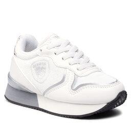 Blauer Laisvalaikio batai Blauer F1MILA01/MES M White