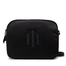 Tommy Hilfiger Rankinės Tommy Hilfiger Poppy Crossover Th AW0AW10470 BDS