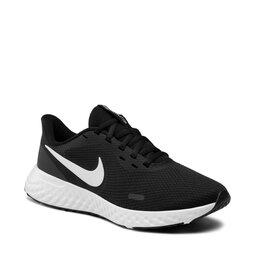 Nike Взуття Nike Revolution 5 BQ3207 002 Black/White/Anthracite