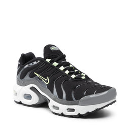 Nike Взуття Nike Air Max Plus (GS) CD0609 006 Black/Black/Smoke Grey