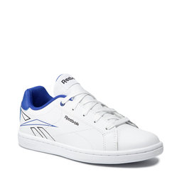 Reebok Взуття Reebok Royal Complete Cln 2. G58448 Ftwwht/Ftwwht/Brgcob
