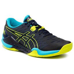 Asics Взуття Asics Blast Ff 2 1071A044 Peacoat/Safety Yellow 400