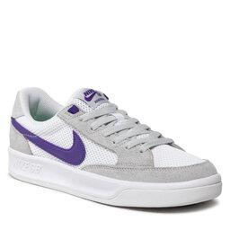 Nike Batai Nike Sb Adversary CJ0887 003 Grey Fog/Court Purple/Grey Fog