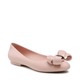 Melissa Балетки Melissa Doll VIII Ad 33379 Pink/Pink 50532