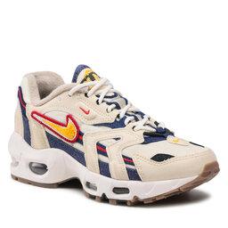 Nike Batai Nike Air Max 96 II Qs DJ6742 200 Beach/University Gold