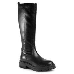 Geox Jojikų batai Geox D Iridea C D04HRC 05443 C9999 Black