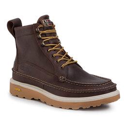Napapijri Auliniai batai Napapijri Foak NA4DYQ Oil Golden Brown NC1