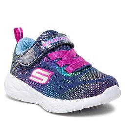 Skechers Взуття Skechers Shimmer Speeder 302031N/NVMT Navy/Multi