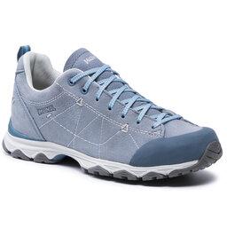 Meindl Трекінгові черевики Meindl Matera Lady 4674 18 Hellblau/Sky