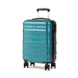 Ochnik Мала тверда валіза Ochnik WALPC-0006-20 Зелений