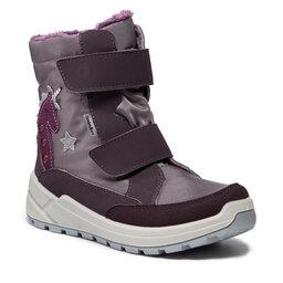 Ricosta Sniego batai Ricosta Annika 729020600/342 D Dolcetto/Purple