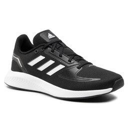 adidas Взуття adidas Runfalcon 2.0 FY5946 Cblack/Ftwwht/Gresix