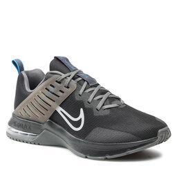 Nike Batai Nike Air Max Alpha Trainer 3 CJ8058 014 Black/Lt Smoke Grey/Photo Blue
