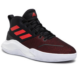 adidas Взуття adidas Ownthegame FY6008 Black