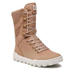 DC Sniego batai DC Nadene Boot ADJB700004 Tan 1(TA1)