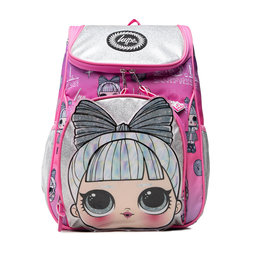 HYPE Рюкзак HYPE Lol Dancebot Backpack LOLDHY-037 Pink