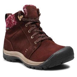 Keen Трекінгові черевики Keen Kaci II Winter Mid Wp 1025451 Chestnut/Brindle
