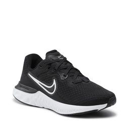 Nike Взуття Nike Renew Run 2 CU3505 005 Black/White Dk/Smoke Grey