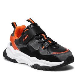Bartek Laisvalaikio batai Bartek 18412006 Juoda