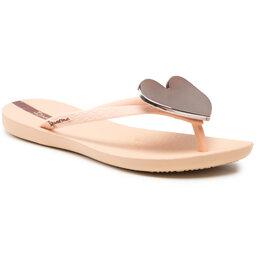 Ipanema В'єтнамки Ipanema Maxi Fashion II Fem 82120 Pink/Metalic Pink 24517