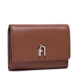 Furla Великий жіночий гаманець Furla Moon WP00127-AX0733-O3B00-1-003-20-CN-P Cognac h