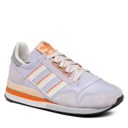 adidas Взуття adidas Zx 500 W H02144 Prptnt/Focora/Ftwwht